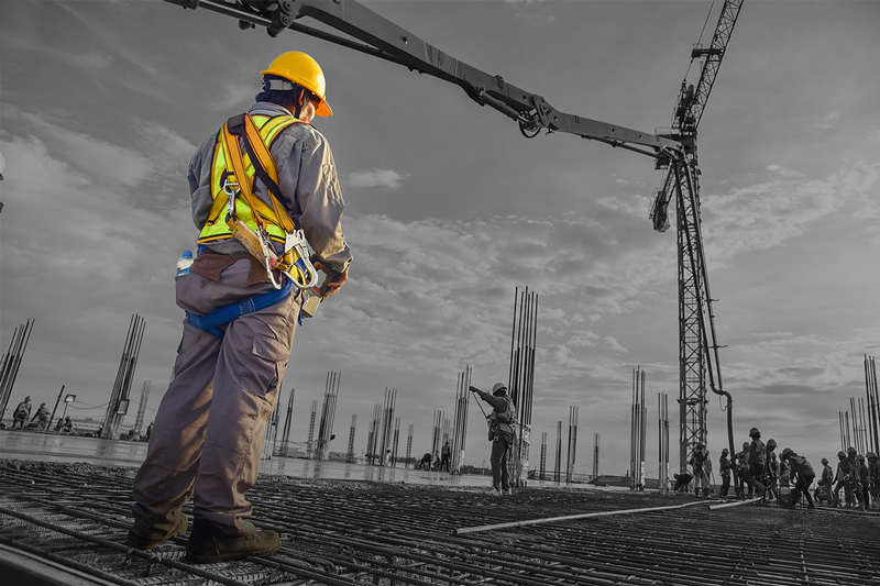 Importance Of Using Safety Equipments In Cement Industry