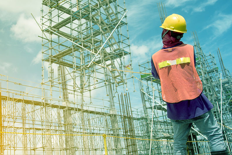Sunray Exposure Safety Tips For Outdoor Workers