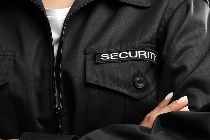 Benefits of Using Safety Gears In Security and Defence