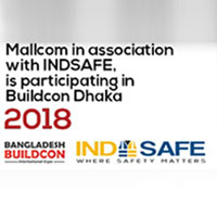 The BIG 5 Construct India 2018 Exhibition