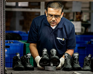 Personal Protective Equipment Manufacturers In India