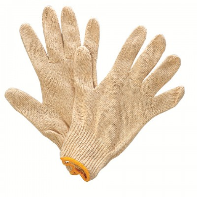 C1003, Seamless Knitted Gloves for mallcom Hand protection. It is Cotton knitted seamless gloves