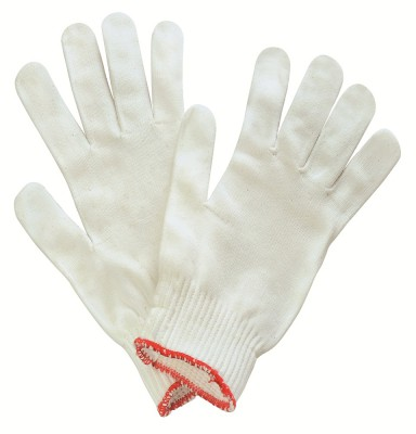 BC1002, Seamless Knitted Gloves for mallcom Hand protection. It is Seamless knitted gloves