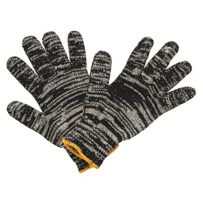 MC1002, Seamless Knitted Gloves for mallcom Hand protection. It is Cotton knitted seamless gloves