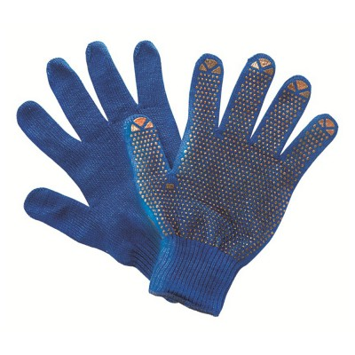 P1008D, Seamless Knitted Gloves for mallcom Hand protection. It is Textile gloves
