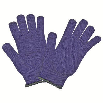 AC1002, Seamless Knitted Gloves for mallcom Hand protection. It is Acrylic knitted gloves