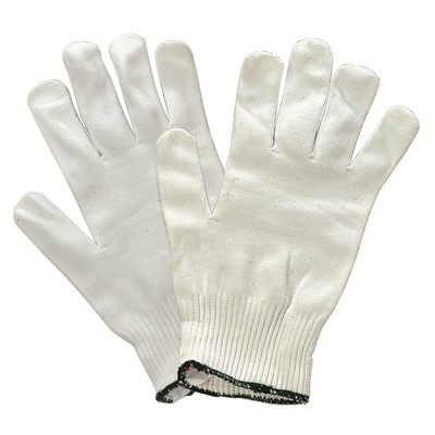 NH1004, Seamless Knitted Gloves for mallcom Hand protection. It is Nylon knitted seamless gloves