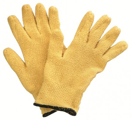 KP07, Seamless Knitted Gloves for mallcom Hand protection. It is Knitted seamless gloves