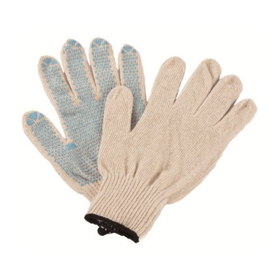 C1032C, Seamless Knitted Gloves for mallcom Hand protection. It is Textile gloves