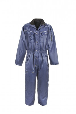 WINWR006, Winter Wear for mallcom Body protection. It is High-quality winter coverall