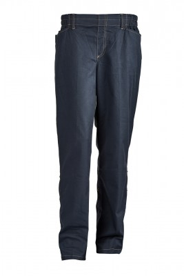 LADWKWR001, Work Trouser & Pant for mallcom Body protection. It is Women straight fit trouser