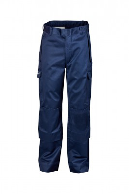 MULTNM002, Flame Retardant Wear for mallcom Body protection. It is Multi-risk trouser