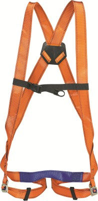 HB 01, Harness for mallcom Fall protection. It is Harness