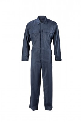 FRGRT016, Flame Retardant Wear for mallcom Body protection. It is Flame retardant coverall