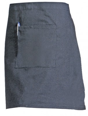 HELLA, Occupational Coverall for mallcom Body protection. It is Waist apron
