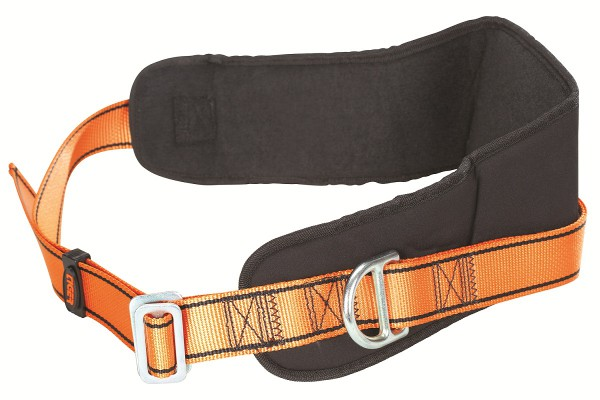 WP 02, Lanyards for mallcom Fall protection. It is Positioning belt