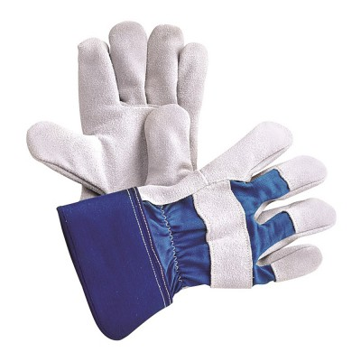C542, Canadian Leather Gloves for mallcom Hand protection. It is Leather gloves