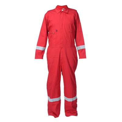 WARSAW, Flame Retardant Wear for mallcom Body protection. It is Flame Retardant Wear