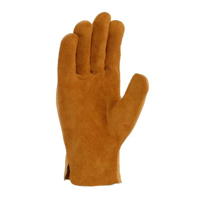 D120, Driver Leather Gloves for mallcom Hand protection. It is Driver Leather Gloves