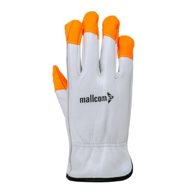 D463, Driver Leather Gloves for mallcom Hand protection. It is Driver Leather Gloves