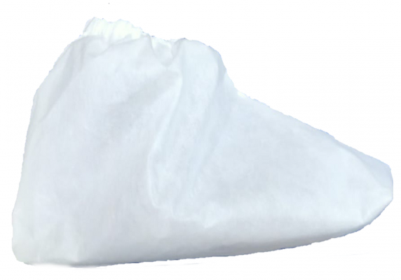 KC2GZ, Disposable Wear for mallcom Body protection. It is Disposable Shoe Cover