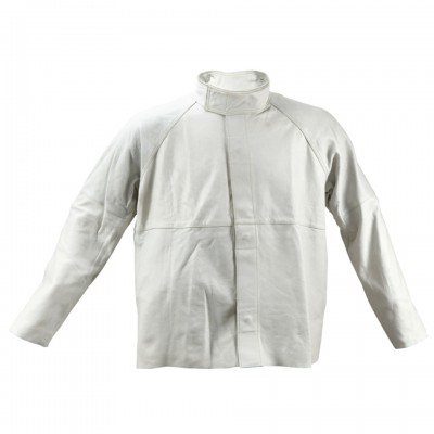 Jacket, Occupational Jacket & Coat for mallcom Body protection. It is grain welder jacket