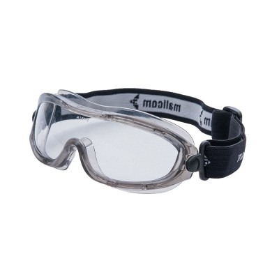 AGENA, Goggles for mallcom Head protection. It is Safety goggles