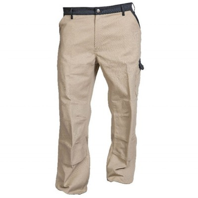 BERGEN, Work Trouser & Pant for mallcom Body protection. It is Multi-utility trouser