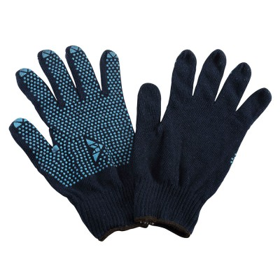 C1001D, Seamless Knitted Gloves for mallcom Hand protection. It is Cotton knitted seamless gloves