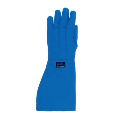 CREB, Cryogenic Gloves  for mallcom Hand protection. It is Cryogenic gloves
