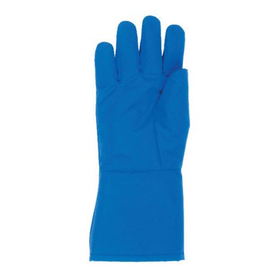 CRMA, Cryogenic Gloves  for mallcom Hand protection. It is Cryogenic gloves