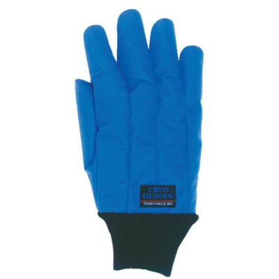 CRWR, Cryogenic Gloves  for mallcom Hand protection. It is Cryogenic gloves