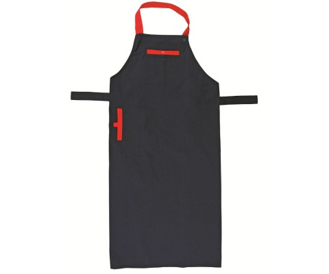 CULWR013, Occupational Coverall for mallcom Body protection. It is Multi-purpose bib apron