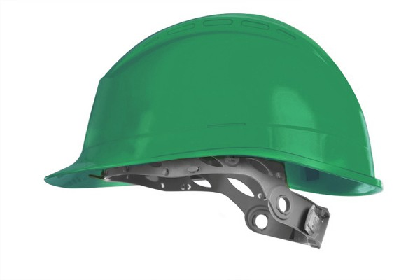 DIAMOND I, Helmet for mallcom Head protection. It is Safety helmet