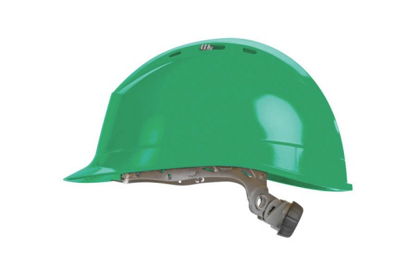 DIAMOND XIII, Helmet for mallcom Head protection. It is Safety hard helmet