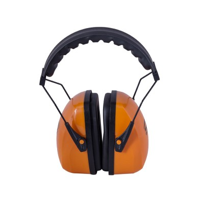 GLIDER, Muff for mallcom Head protection. It is Adjustable ear defender