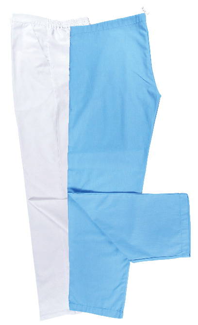 GRAZ-P, Occupational Trouser & Pant for mallcom Body protection. It is Medical and surgical pant