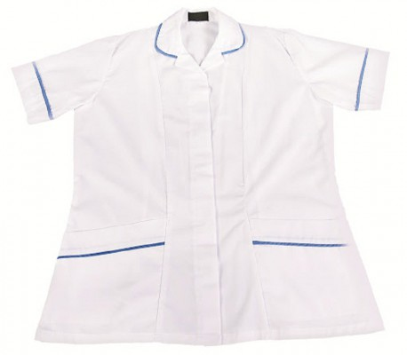 GRAZ-T, Occupational Tunic & Dress for mallcom Body protection. It is Medical and surgical tunic
