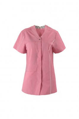 HLTWR010, Occupational Tunic & Dress for mallcom Body protection. It is Ladies medical tunic