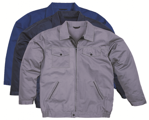 KOLDING, Work Jacket & Coat for mallcom Body protection. It is Full sleeve jacket