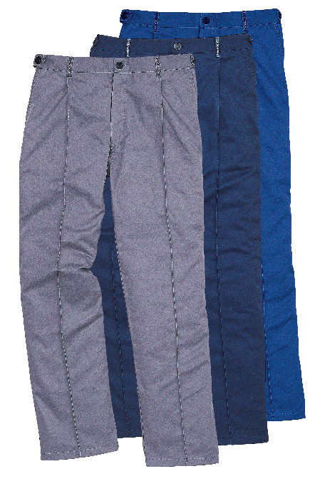 NORD, Work Trouser & Pant for mallcom Body protection. It is Multi-utility trouser