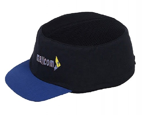 TOPAZ SP-B, Bump Cap for mallcom Head protection. It is Short peak bump cap